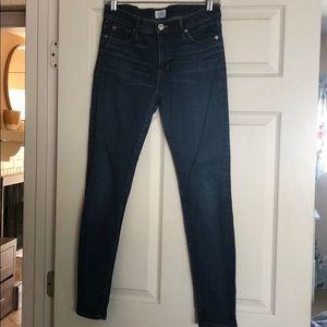Hudson Skinny Jean